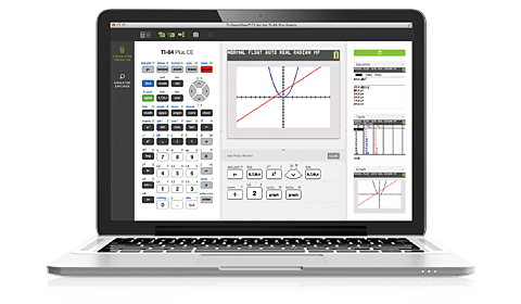 TI-SmartView CE Emulator Software for the TI-84 Plus Family - Electronic  Delivery of 5 or more - School-Managed Licenses for PC and Mac